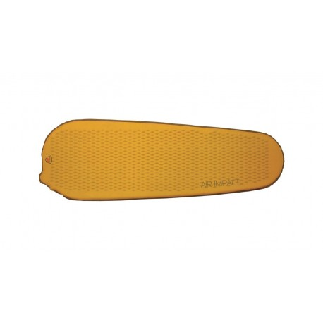 Saltea autogonflabila Robens Air Impact 2.5,183 x 51 x 2.5 cm, 0.575 kg