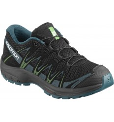Pantofi Alergare Salomon XA PRO 3D Junior Bleu