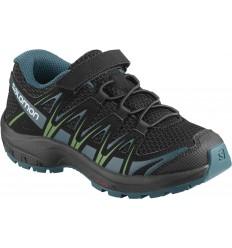 Pantofi Alergare Salomon XA PRO 3D Copii Bleu