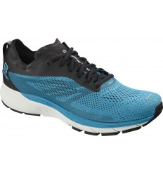 Pantofi Alergare Salomon Sonic Ra Pro 2 Barbati Albastru