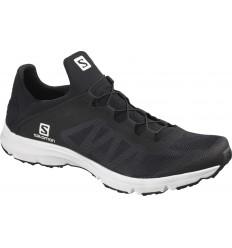 Pantofi Drumetie Salomon Amphib Bold Barbati Negru