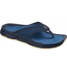 Papuci Salomon RX Break 4.0 Barbati Albastru