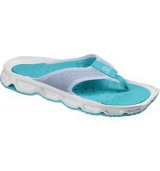 Papuci Salomon RX Break 4.0 Femei Albastru
