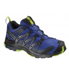 Pantofi Alergare Salomon Xa Pro 3D Gore-Tex Barbati Albastru
