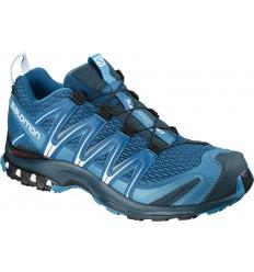 Pantofi Alergare Salomon Xa Pro 3D Barbati Albastru