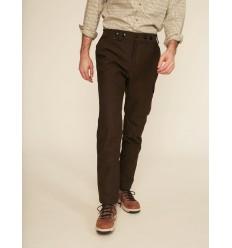 Pantaloni vanatoare impermeabili, silentiosi Aigle Huntino