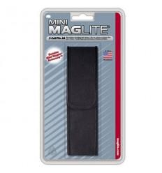 Husa neagra pentru lanterna Maglite M2A