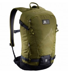 Rucsac Salomon Side 18 litri, cu compartiment laptop 17""