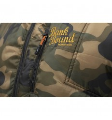 Vesta pescuit camuflaj barbati Prologic thermo Bank Bound