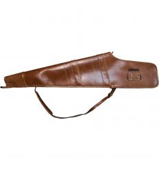 Husa piele pentru carabina Ferlach 126 cm