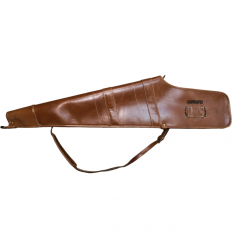 Husa piele pentru carabine Ferlach 116 cm