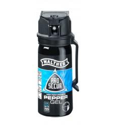Spray autoaparare cu gel Umarex Pro secur jet 50 ml cu clips curea