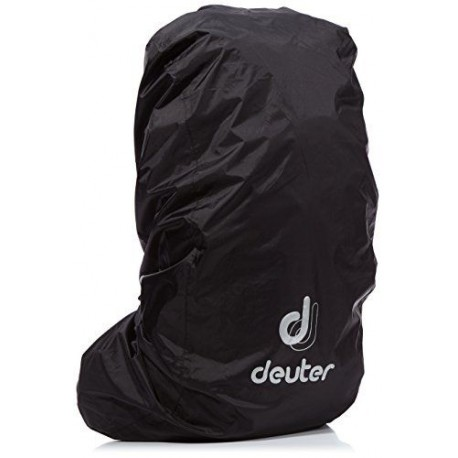 Husa ploaie rucsac Deuter Raincover 3 (45-90 litri), greutate 130 grame
