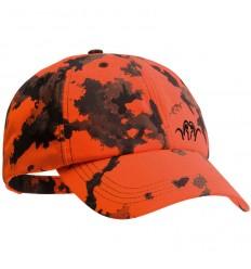 Sapca Blaser camuflaj Blaze orange