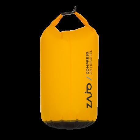 Sac impermeabil Zajo Compress Drybag 15 litri