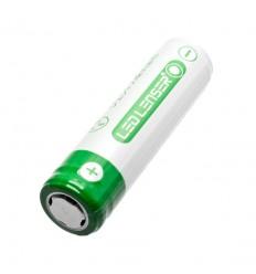 Acumulator reincarcabil 18650, 3400 mAh, Led Lenser LI-ION, 3,7V, pentru MH10, H8R, etc