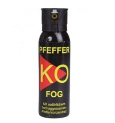Spray autoaparare iritant lacrimogen 100 ml KO fog