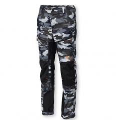Pantaloni camuflaj Savage Gear camuflaj cu genunchi ranforsati