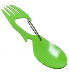 Multifunctional Spork Kershaw Ration Verde - KS1140GRNX