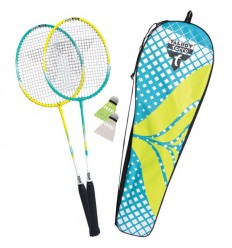 Rachete badminton set 2 buc Fighter Talbot-Torro - 449403