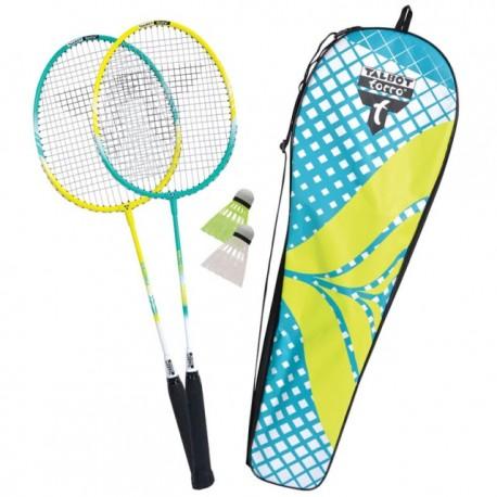 Rachete badminton set 2 buc Fighter Talbot-Torro - 449403