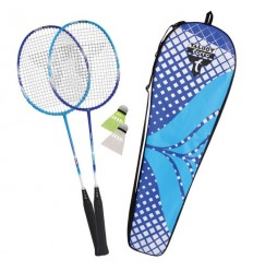 Rachete badminton set 2 buc Fighter Pro Talbot-Torro - 449404