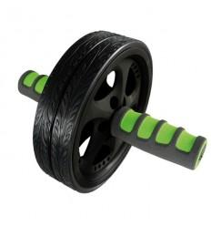 Roata pentru antrenament abdominal AB Wheel Schildkrot