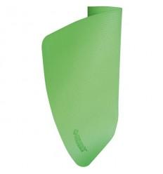 Saltea pentru yoga verde 4mm Schildkrot