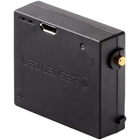 Acumulator Led Lenser LI-ION 3,7 V, 880 mAh pentru lanterne SEO, ISEO