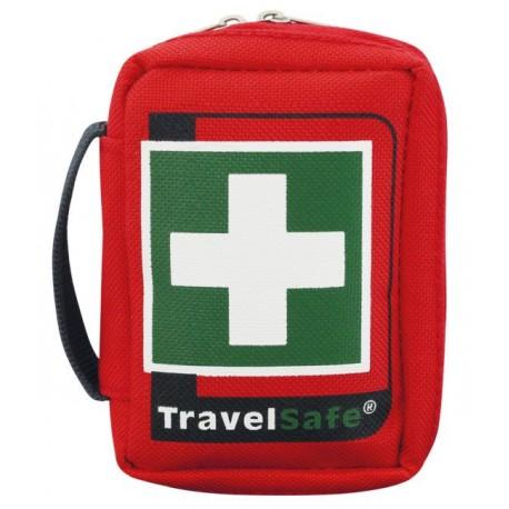 Trusa prim ajutor TravelSafe Globe scout