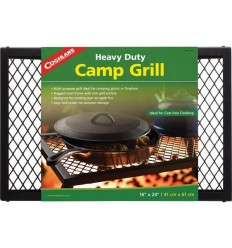 Gratar pentru camping 40 x 61 cm Coghlans