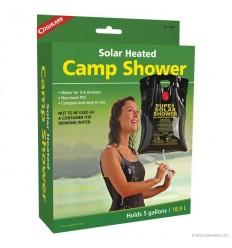 Dus portabil camping volum 20 litri Coghlans