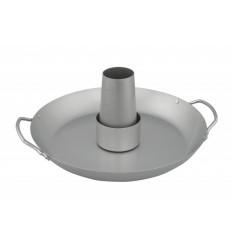 Sistem culinar modular pentru pui intreg la gratar Campingaz