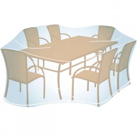 Husa pentru mobilier de gradina Campingaz L, 90 x 240 x 165 cm