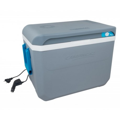 Lada frigorifica electrica volum 36 litri, 12 V / 230V Campingaz Powerbox Plus