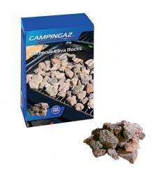 Roci de lava vulcanica pentru gratar Campingaz, 2.85 kg