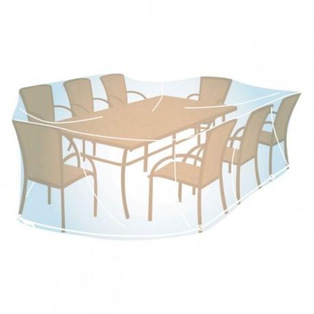 Husa pentru mobilier de gradina Campingaz XL, 90 x 280 x 170 cm