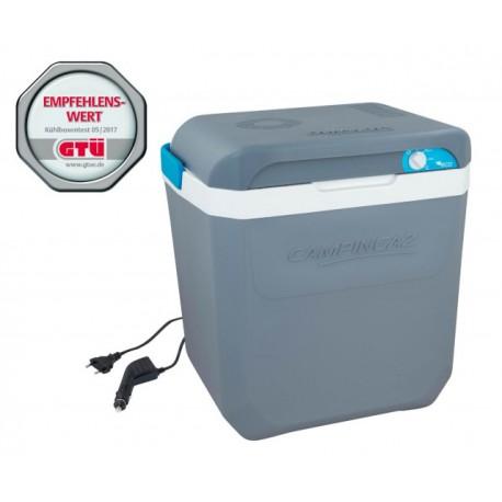 Lada frigorifica electrica 28 litri, 12 V / 230 V Campingaz Powerbox Plus