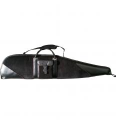 Husa piele pentru carabina 130cm