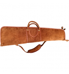 Husa piele carabina r8/s404/m03 92cm