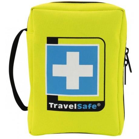 Trusa prim ajutor TravelSafe Globe Emergency