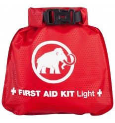 Trusa prim ajutor Mammut First Aid Kit Light, cu sac impermeabil