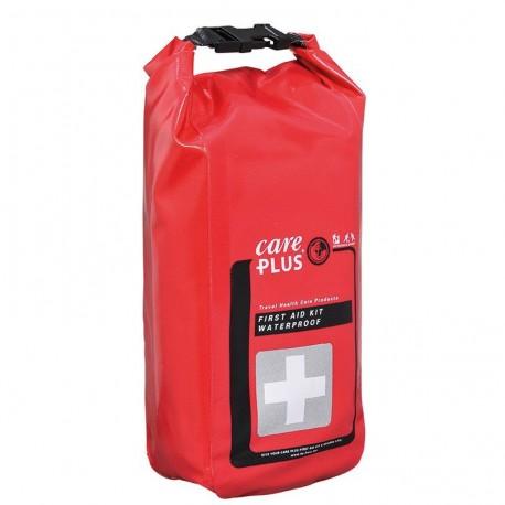 Trusa prim ajutor Care Plus impermeabila, 140 x 80 x 340 mm, 460 grame