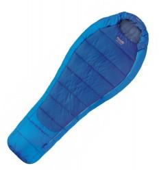Sac de dormit Pinguin Comfort blue 2012 -24°C