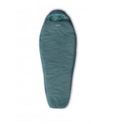 Sac de dormit Pinguin Tramp PFM albastru, +11/ +7/ -5 °C, 0.90 kg