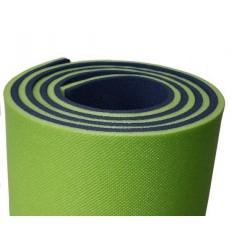 Saltea izopren 180 x 50x 10 mm Polifoam verde