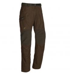 Pantaloni impermeabili Blaser Hybrid WP Sporty nutmeg