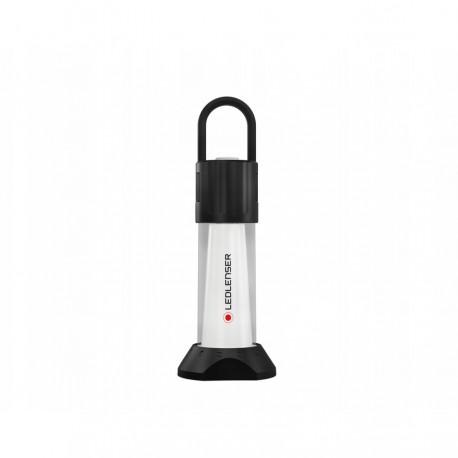 Lanterna camping reincarcabila USB Led Lenser ML6 Connect 750 lumeni