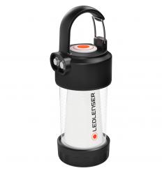 Lanterna camping reincarcabila USB Led Lenser ML4 Connect 300 lumeni