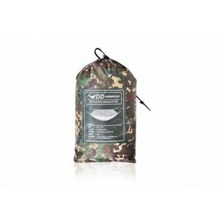 Hamac Camuflaj Frontline DD Hammocks, 270 × 140 cm, 860 g